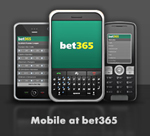 Bet365 mobile bookmaker